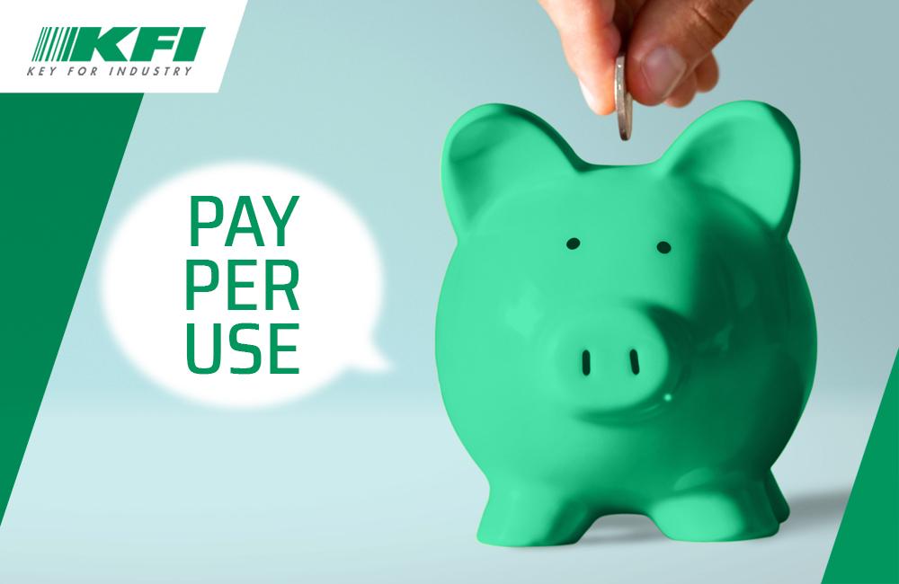 Il Pay per Use di KFI